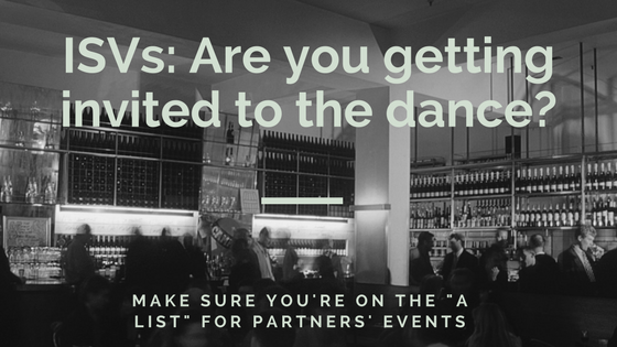 Are you getting invited to the dance-